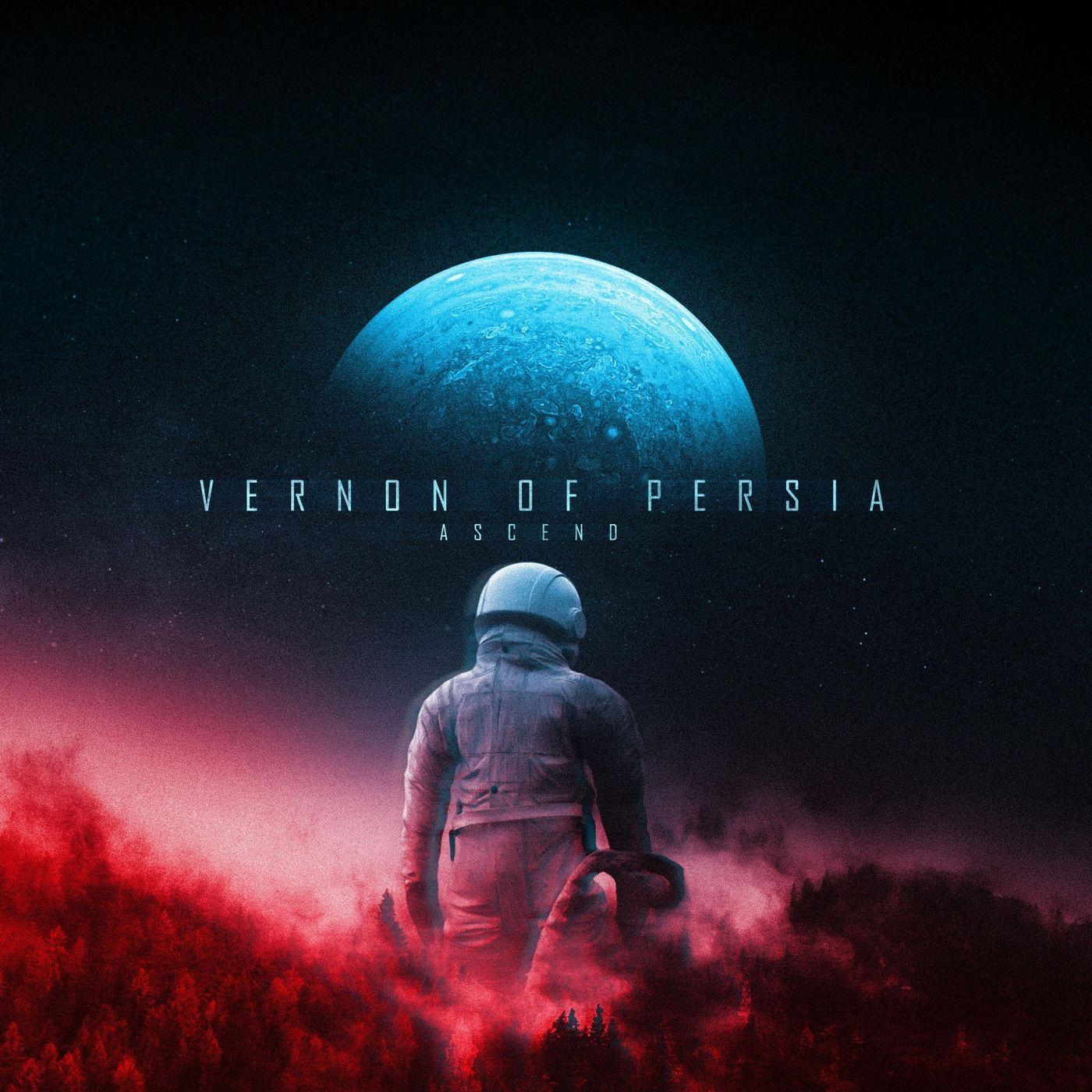 Vernon of Persia - Ascend [EP] (2020)