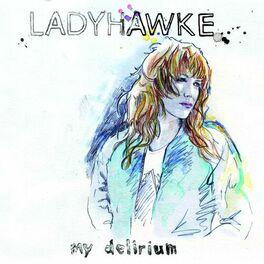 Album cover of My Delirium