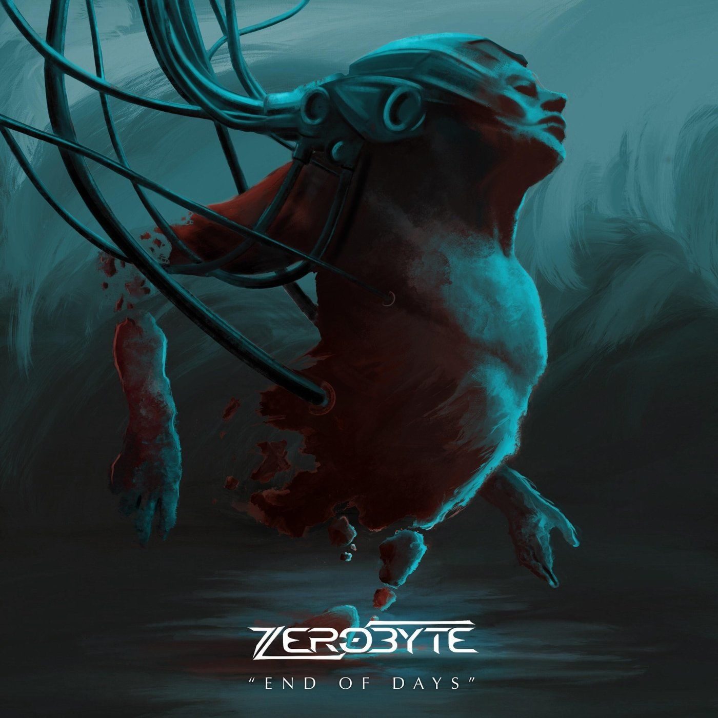Zerobyte - End of Days [single] (2020)