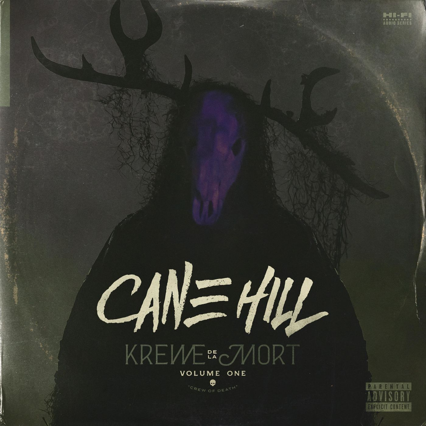 Cane Hill - Kill Me [single] (2020)