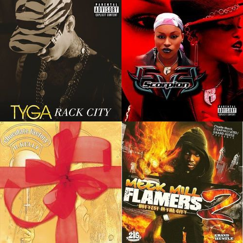 flamers 2 hottest in tha city