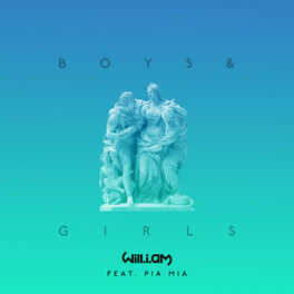Album cover of Boys & Girls