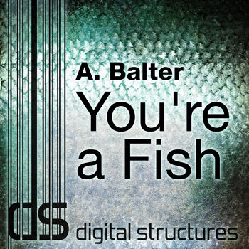 You're A Fish cover