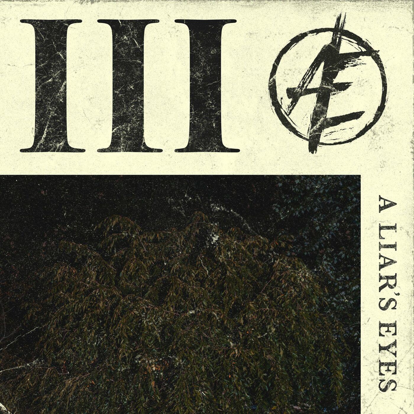 A Liar's Eyes - 20:20 Part III [EP] (2020)