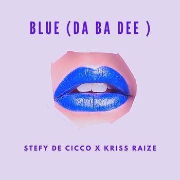 Blue (Da Ba Dee) cover