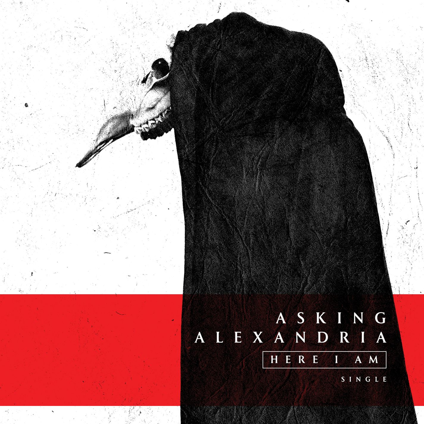 Asking Alexandria - Here I Am [New Song] (2016)