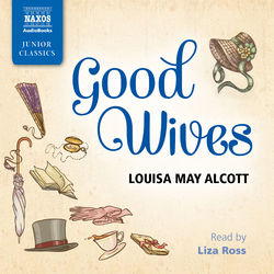 Good Wives (Abridged) Audiobook