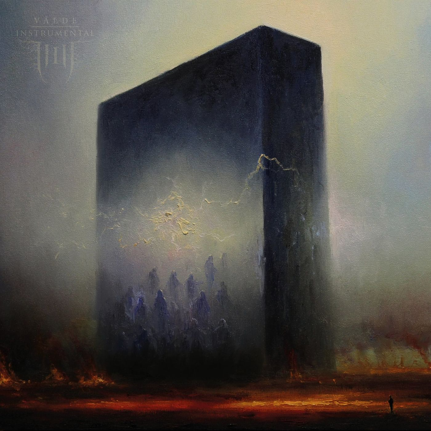 Humanity's Last Breath - Välde (Instrumental) (2021)