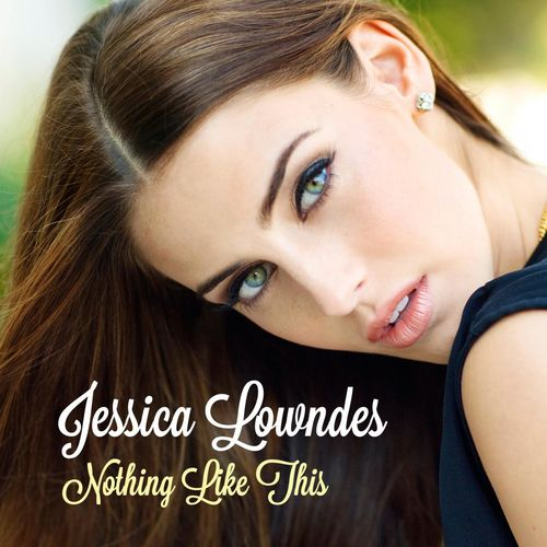 Baixar CD Nothing Like This EP – Jessica Lowndes (2012) Grátis
