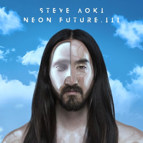 Baixar CD Neon Future III – Steve Aoki. (2018) Grátis