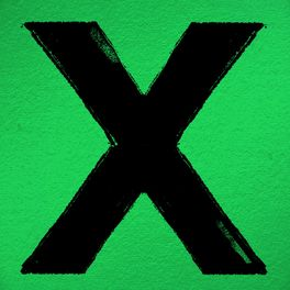 Album cover of x (Deluxe Edition)