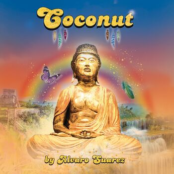 Coconut cover