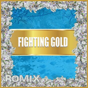 Fighting Gold cover
