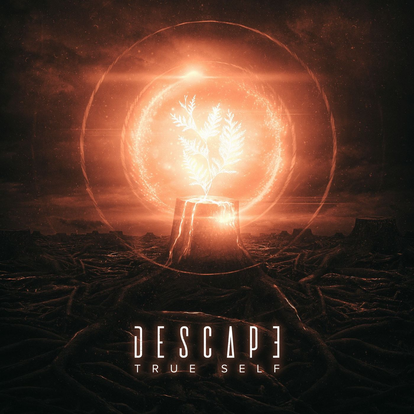 Descape - True Self [single] (2021)