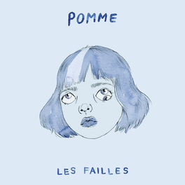 Album cover of les failles