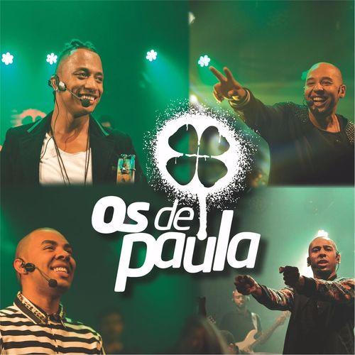 CD Gostou Né? – Os De Paula (2017)