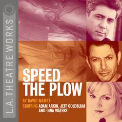 Speed the Plow (Audiodrama)