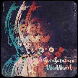 Album cover of Summer Wind