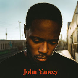 Album cover of John Yancey