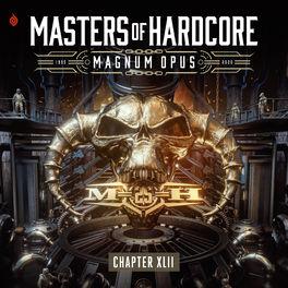 Album cover of Masters Of Hardcore - Magnum Opus (Chapter XLII)
