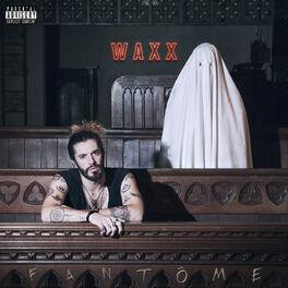 Album cover of Fantôme
