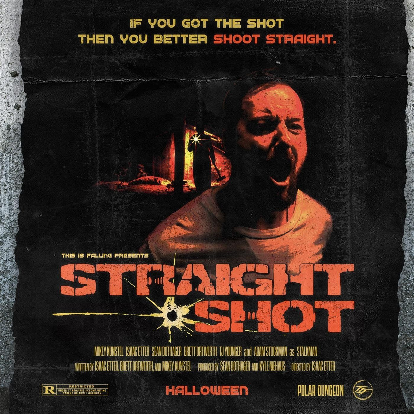 This Is Falling - Straight Shot [single] (2020)