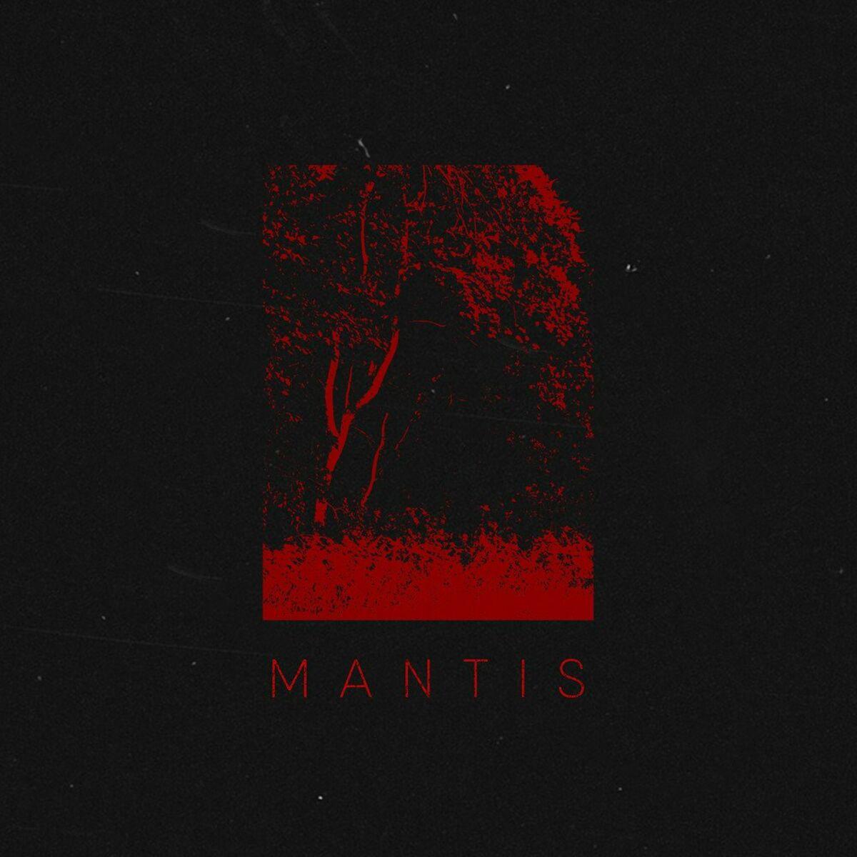 Half Me - Mantis [single] (2020)