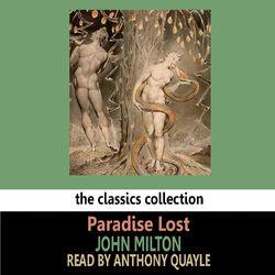 Paradise Lost (by John Milton) Audiobook