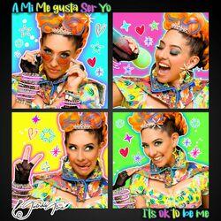 A Mi Me Gusta Ser Yo It's OK To Be Me