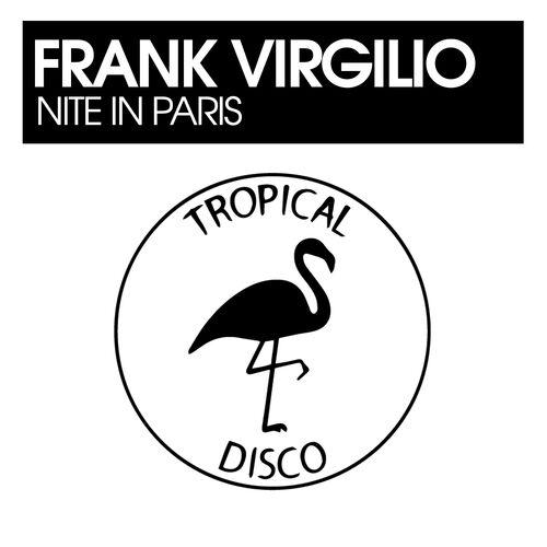 Tropical Disco Records
