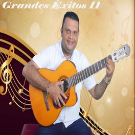Album cover of Grandes Éxitos II