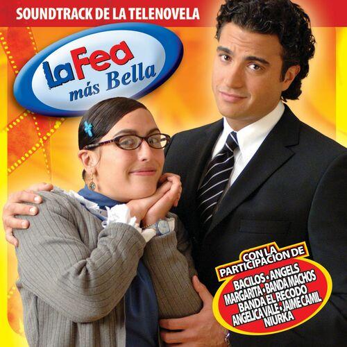 Soundtrack La Fea Mas Bella Aquí Estaré Angelica Vale Ouvir Música Com Letra Deezer