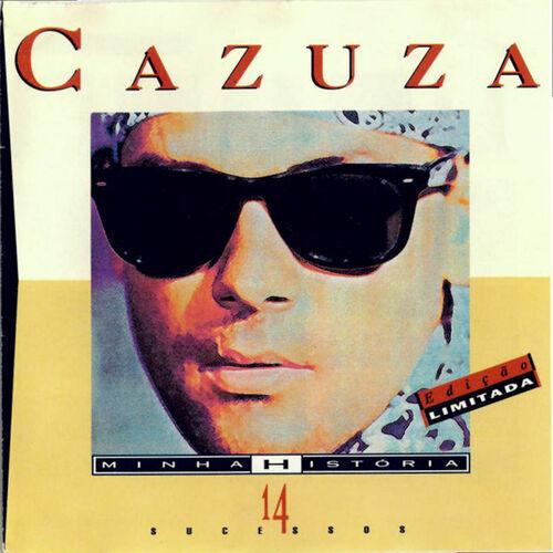 Baixar CD Minha História – Cazuza (2012) Grátis