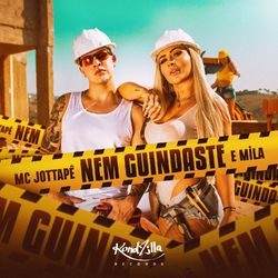 MC JottaPê – Nem Guindaste