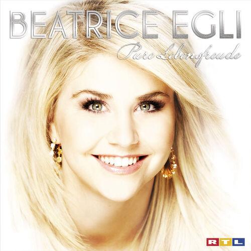 Baixar CD Pure Lebensfreude (Deluxe Version) – Beatrice Egli (2013) Grátis
