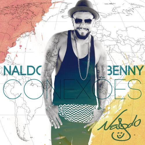 Baixar CD Conexões – Naldo Benny (2017) Grátis