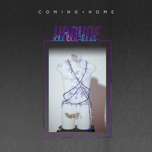 Krayne Coming Home Music Streaming Listen On Deezer