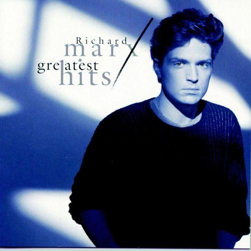 Baixar CD Greatest Hits – Richard Marx (1997) Grátis