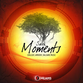Album cover of Moments