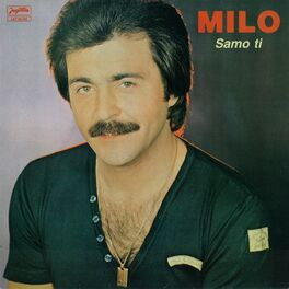 Album cover of SAMO TI
