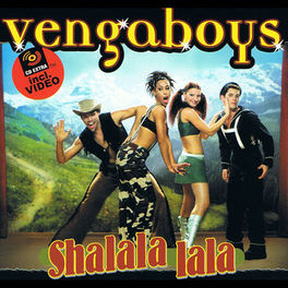 Album cover of Shalala Lala (Single)