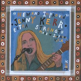 Album cover of Extra Strength