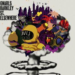 Album cover of St. Elsewhere