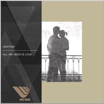Show Me Your Love (Original Mix) cover