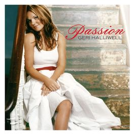 Album cover of Passion
