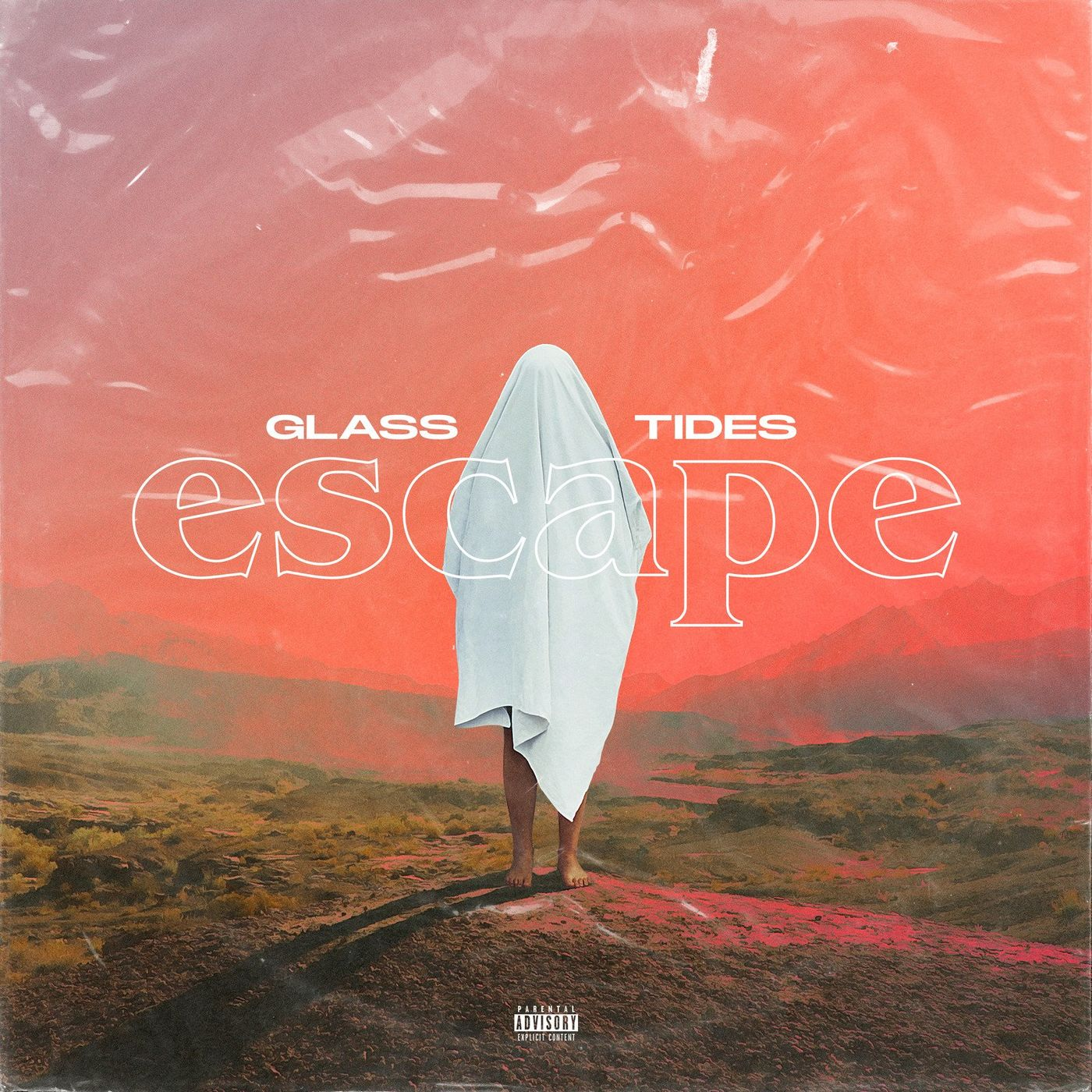 Glass Tides - Escape [EP] (2021)