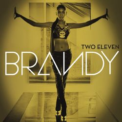 CD Brandy - Two Eleven (Deluxe Version) (2012) - Torrent download