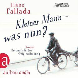 Kleiner Mann - was nun? (Gekürzte Hörbuchfassung) Audiobook