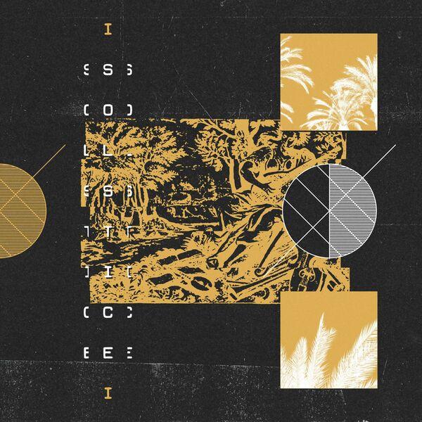 Chronologist - Solstice I [EP] (2019)