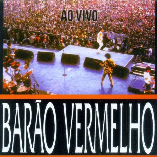 Baixar CD Barão Vermelho Ao Vivo No Rock ' N Rio – Barão Vermelho (2001) Grátis